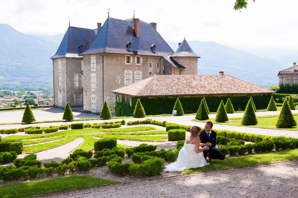 photographe de mariage le touvet