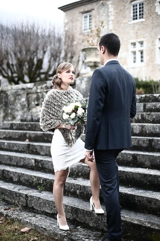 Photographe mariage Le Touvet